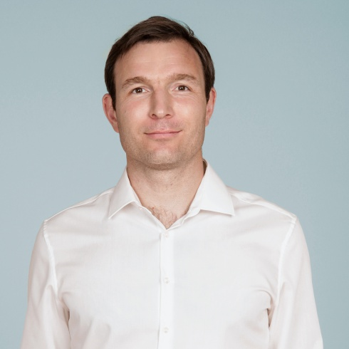 Dr. Matthias Kuss