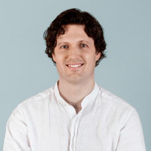 Aaron Pickering